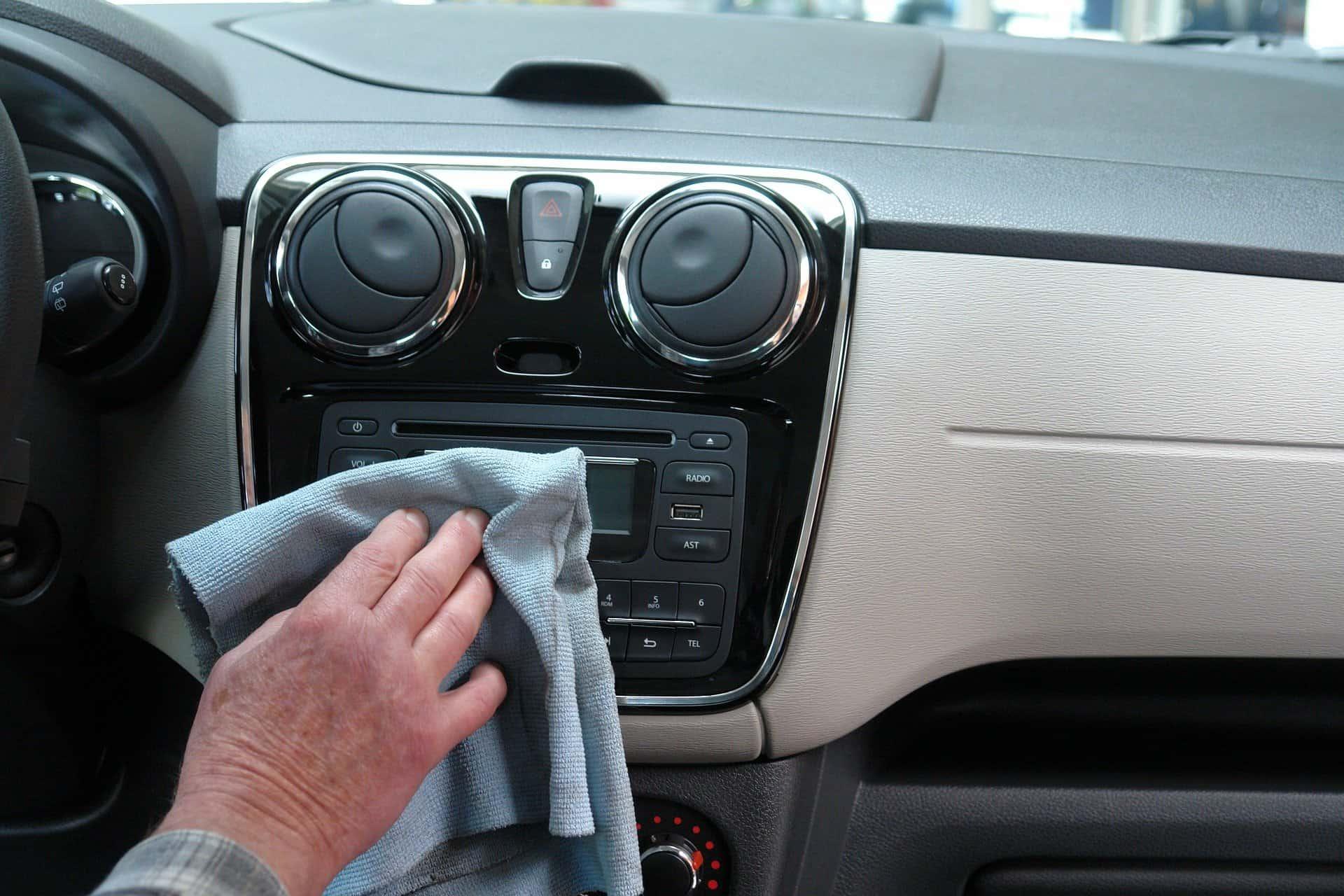 Car Detailing Kissimmee