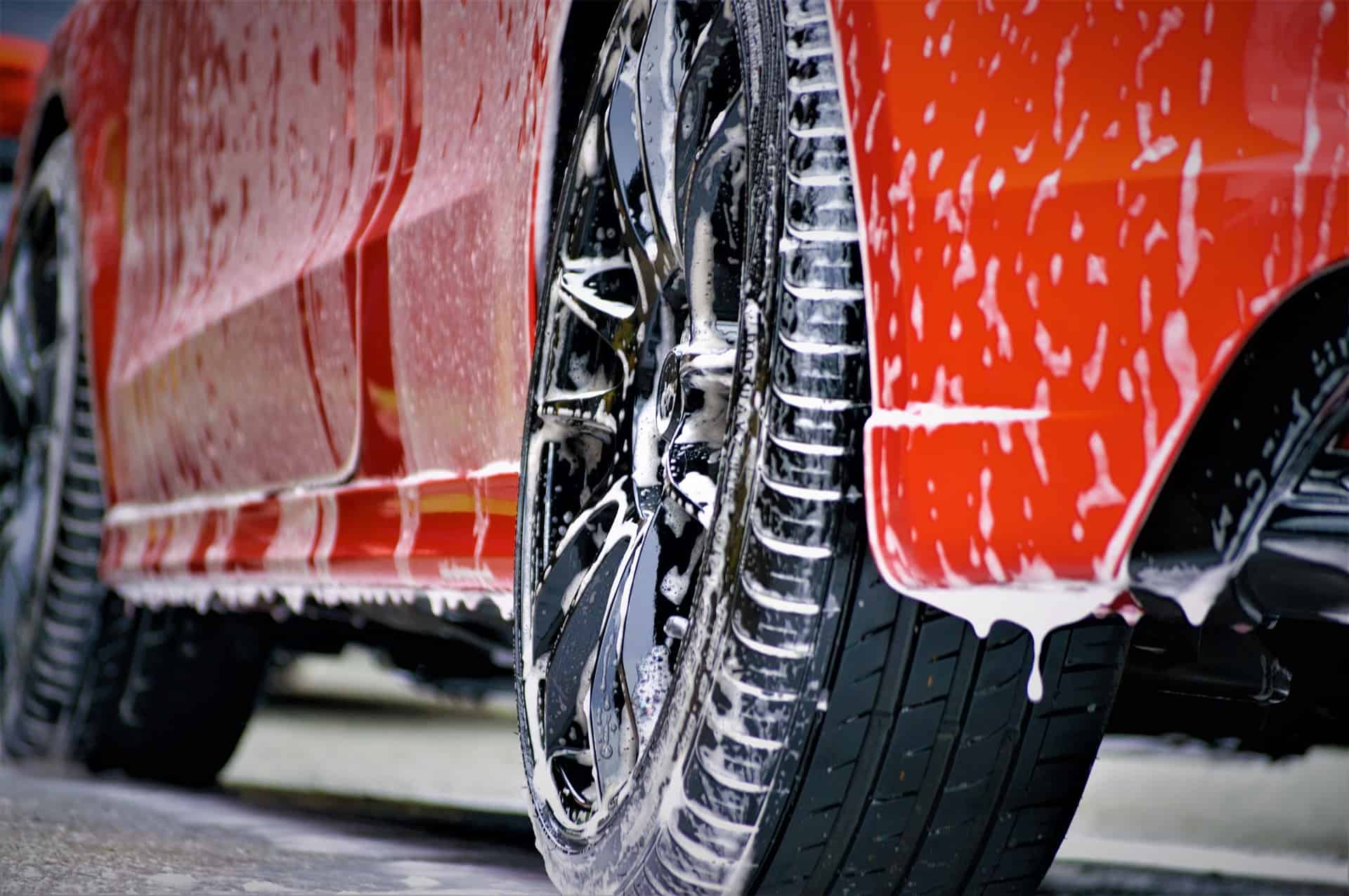Car Detailing in Kissimmee