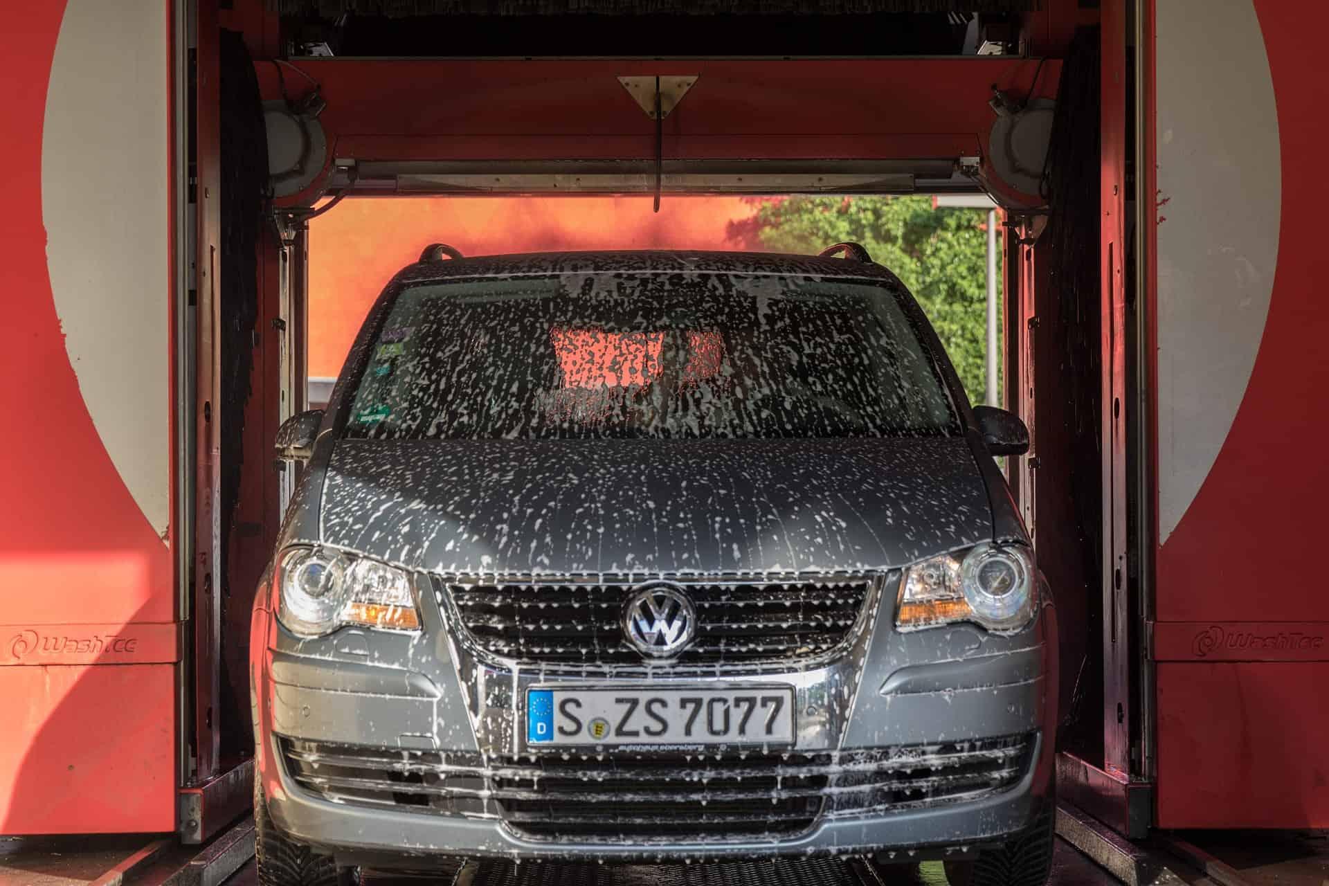 Kissimmee Car Wash