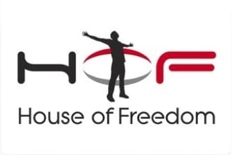 House of freedom Logo