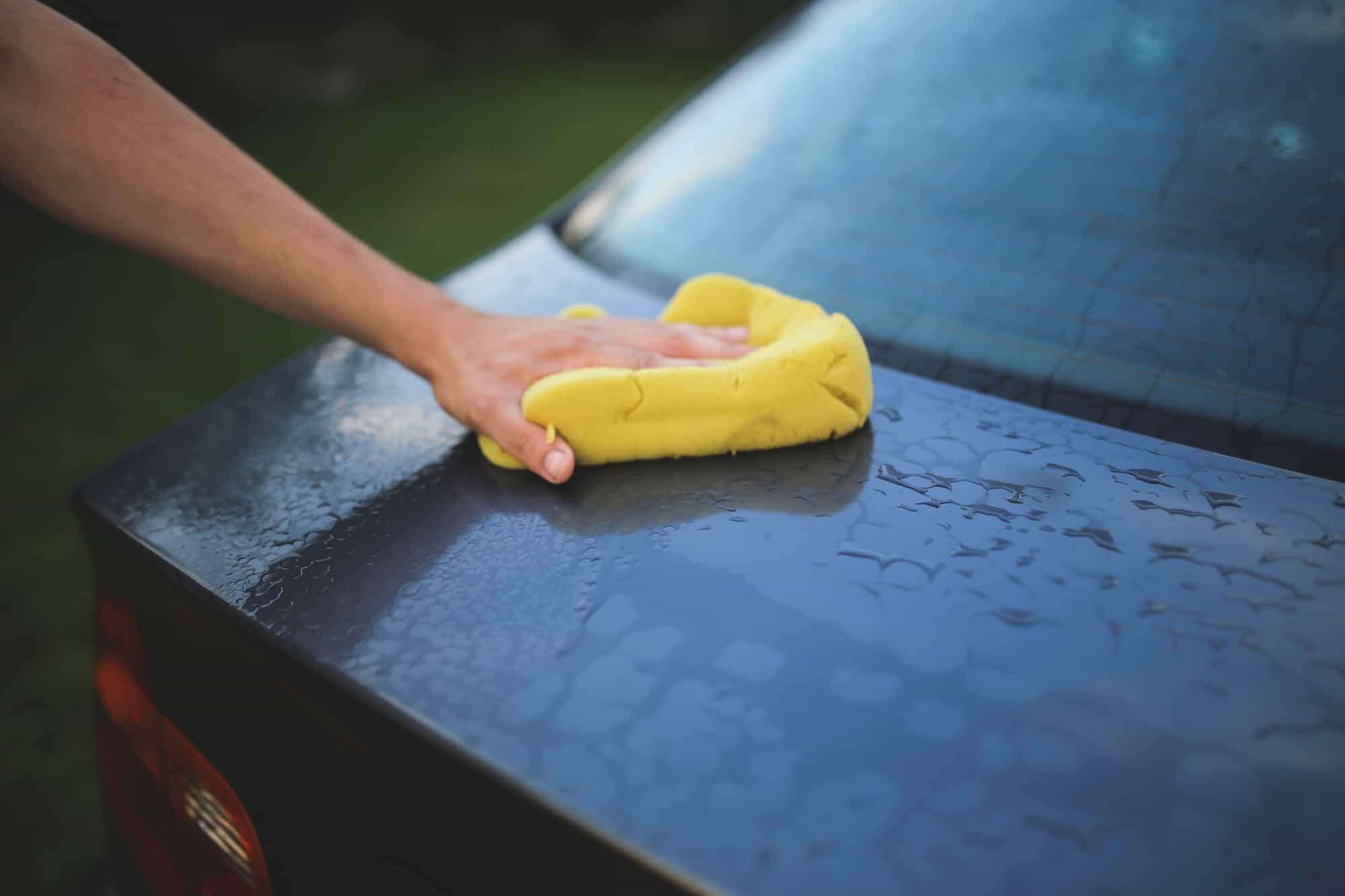 hand carwash